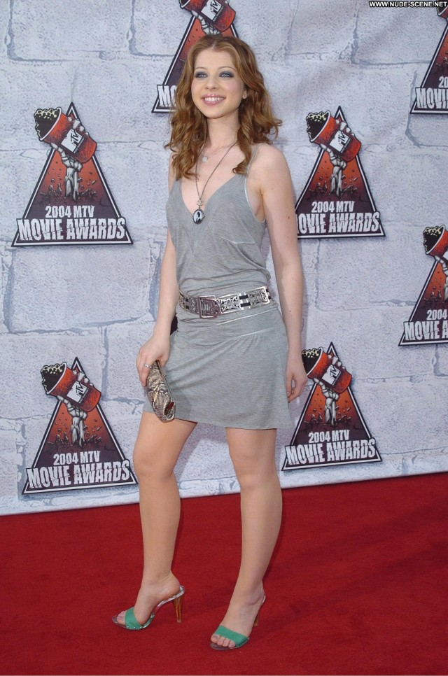 Michelle Trachtenberg Mtv Movie Awards June 5 2004