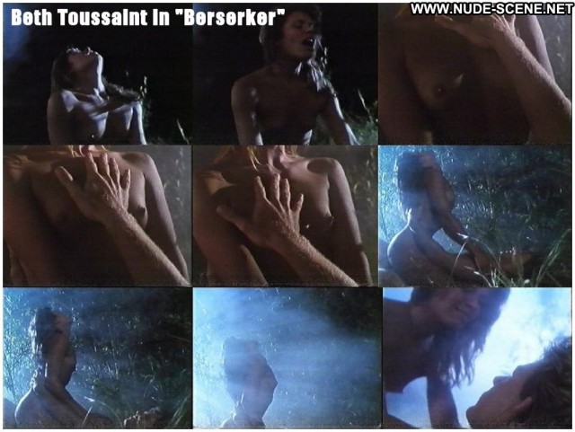 Beth Toussaint Star Trek Celebrity Babe Beautiful Posing Hot