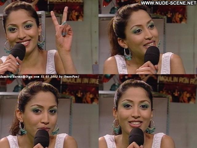 Sumitra Sarma Somewhere Posing Hot Celebrity Beautiful Babe Female
