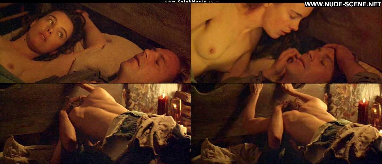 Olivia williams nude