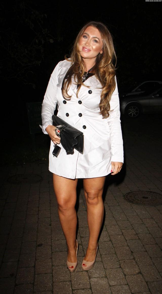 Lauren Goodger Fashion Show Fashion Posing Hot High Resolution Babe
