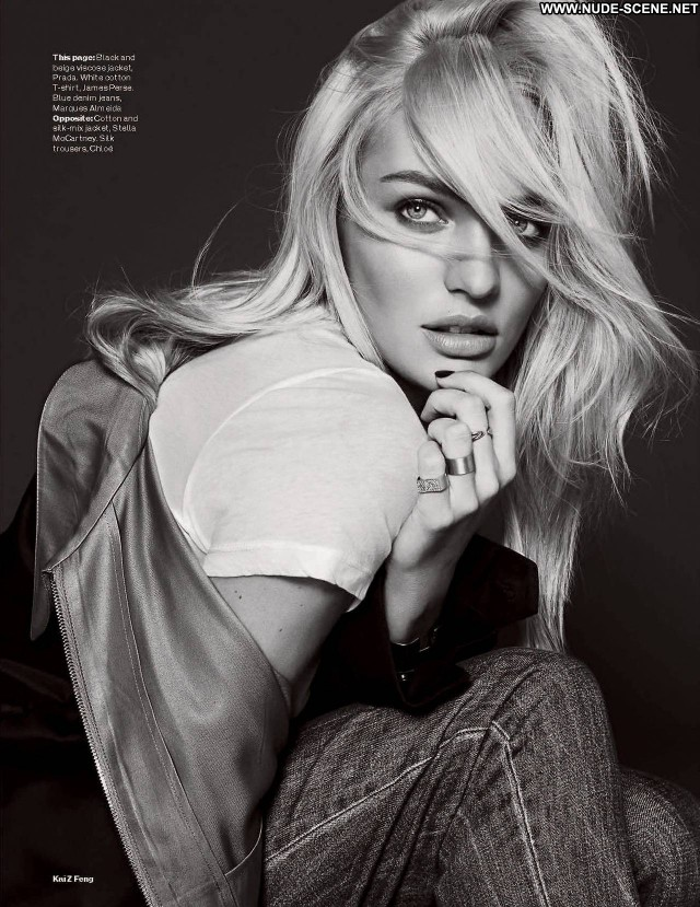 Candice Swanepoel Magazine Babe Magazine Uk High Resolution Beautiful