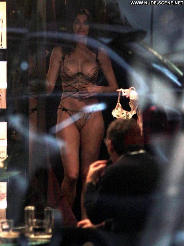 Stephanie Seymour Lingerie Candids Beautiful High Resolution