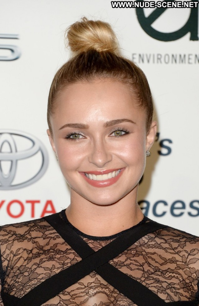 Hayden Panettiere No Source High Resolution Posing Hot Awards