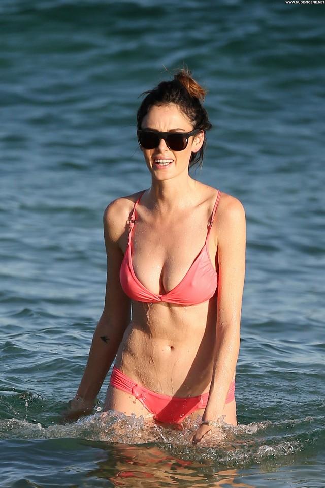 Nicole Trunfio No Source Babe Beautiful Posing Hot Celebrity High