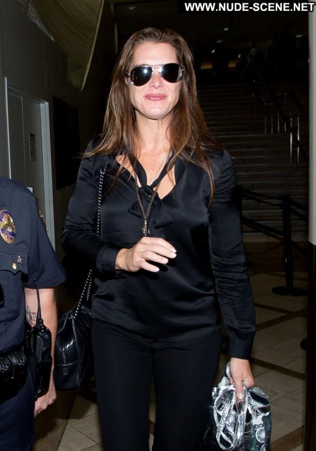 Brooke Shields No Source High Resolution Beautiful Celebrity Babe