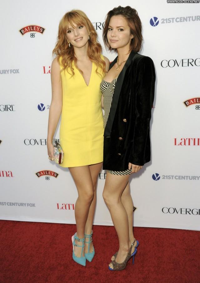 Kaili Thorne Los Angeles Los Angeles Posing Hot Hollywood Babe Latina