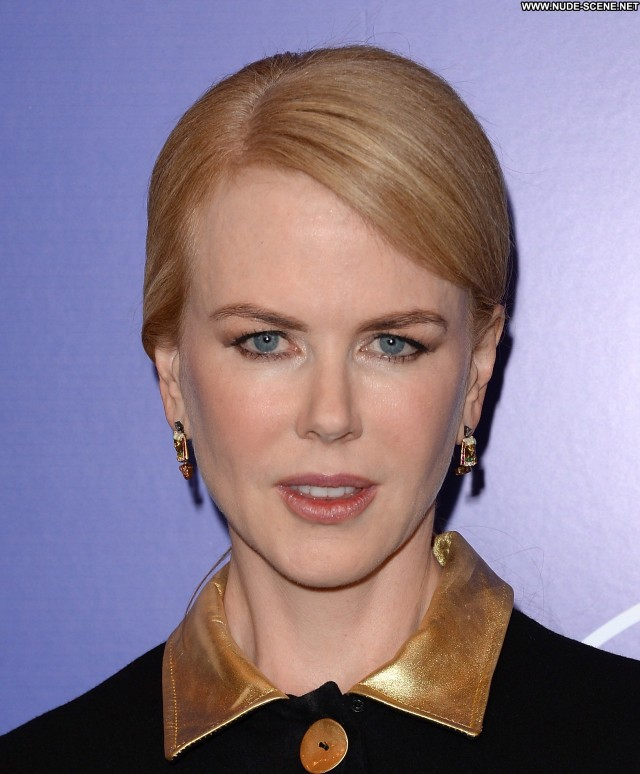 Nicole Kidman Beverly Hills Posing Hot Beautiful Celebrity High