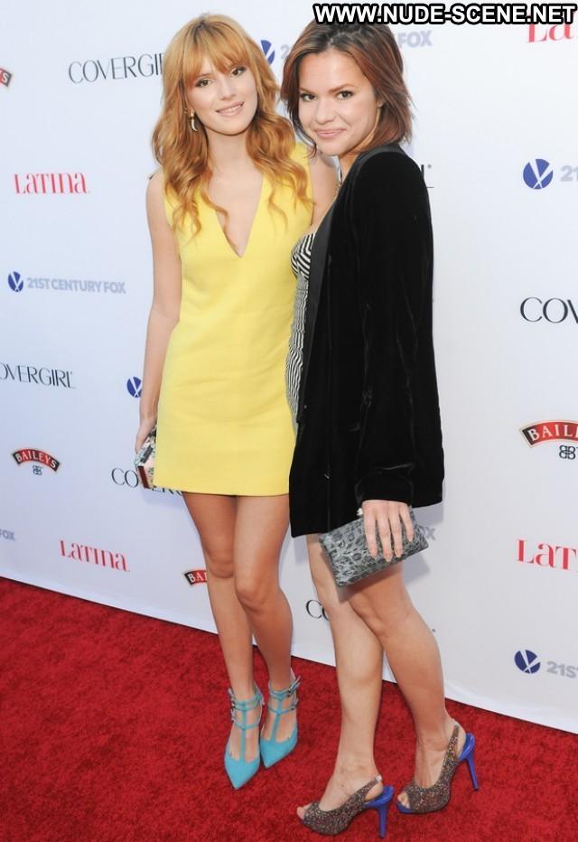 Bella Thorne Magazine Beautiful Hollywood Babe Magazine Celebrity