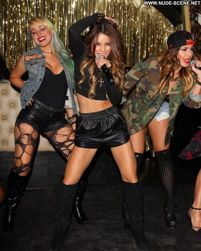 Vanessa Hudgens West Hollywood Celebrity Beautiful Hollywood Babe