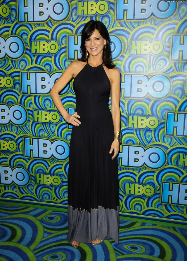 Perrey Reeves Emmy Awards Awards Babe Beautiful Celebrity Posing Hot