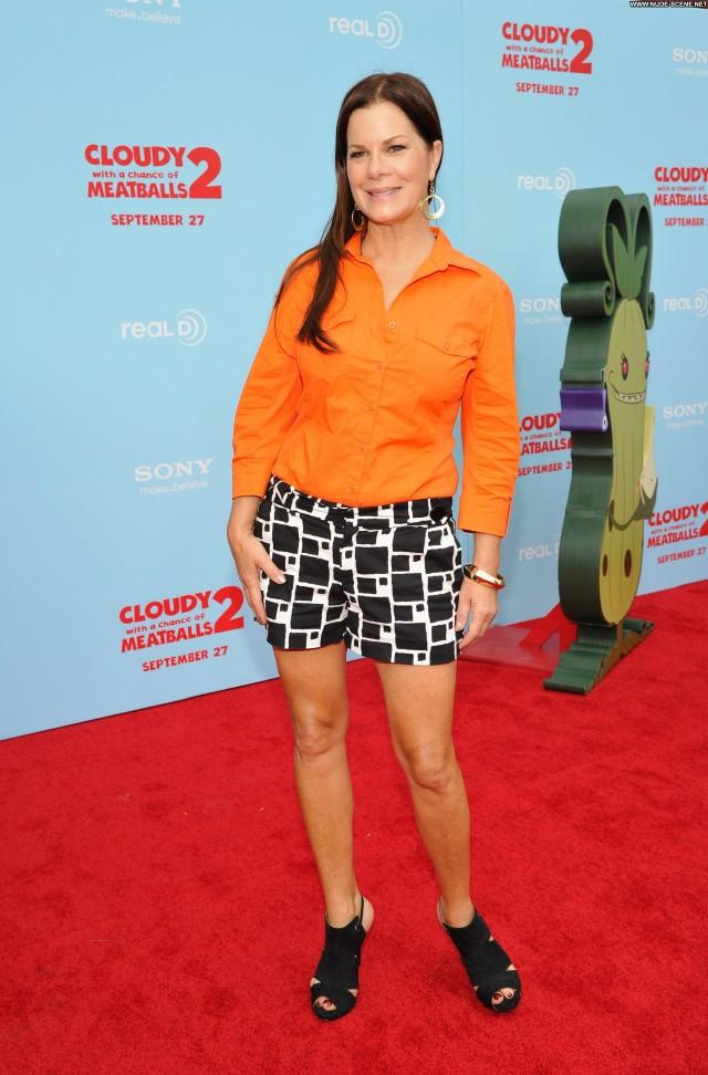 Marcia Gay Harden Los Angeles High Resolution Babe Celebrity Los