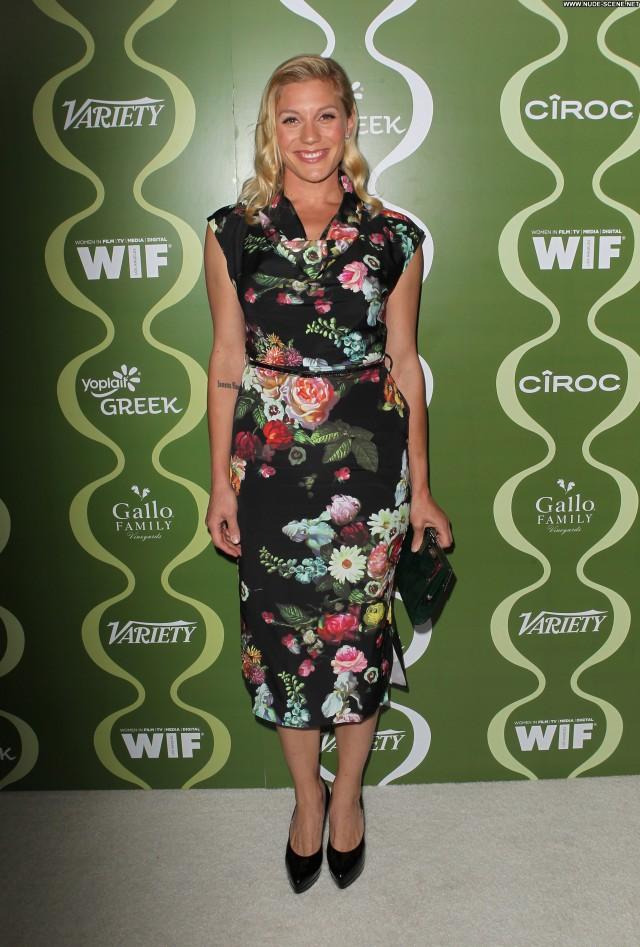 Katee Sackhoff Beverly Hills Posing Hot Beautiful Celebrity High