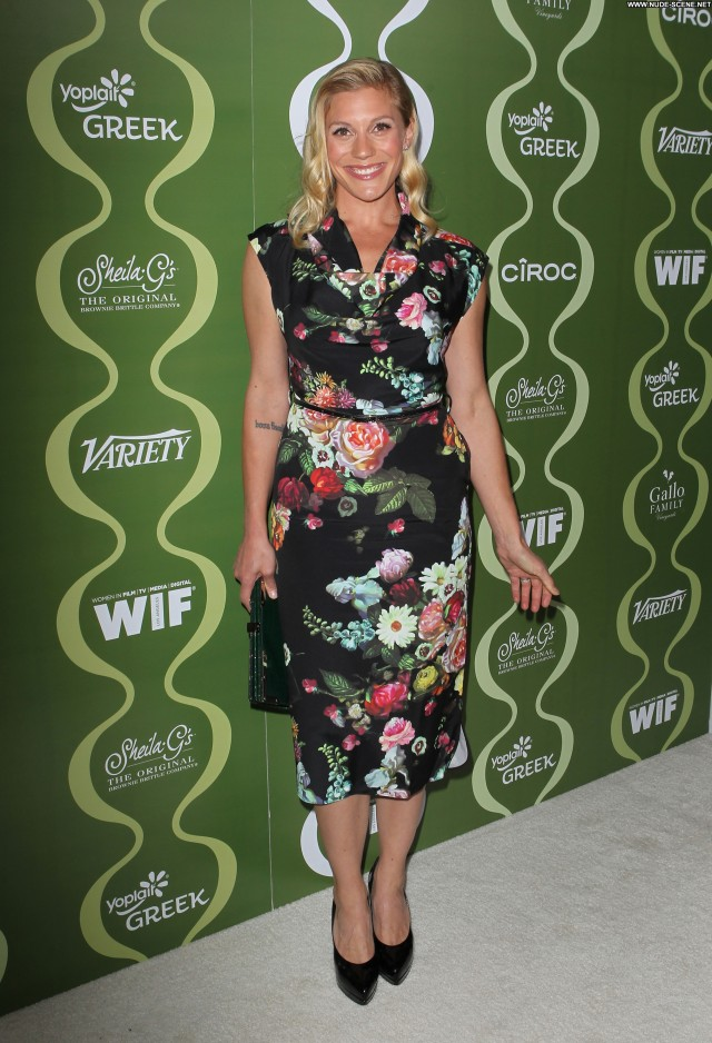 Katee Sackhoff Beverly Hills  Celebrity High Resolution Posing Hot