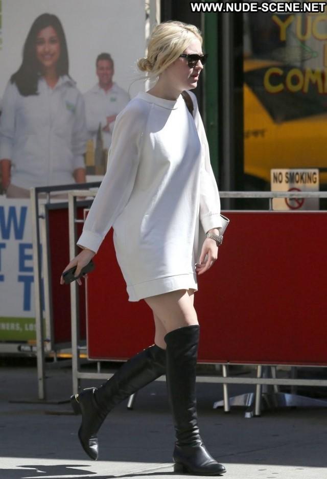 Dakota Fanning No Source Nyc Beautiful Celebrity High Resolution Babe