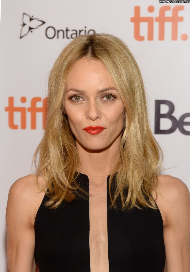 Vanessa Paradis Toronto International Film Festival Beautiful