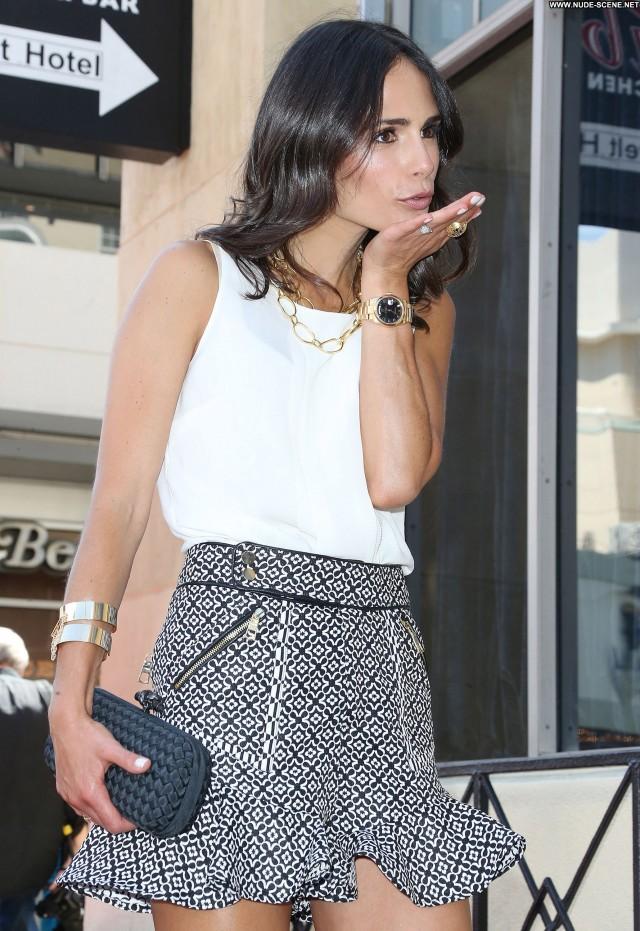 Jordana Brewster Hollywood Walk Of Fame Celebrity High Resolution