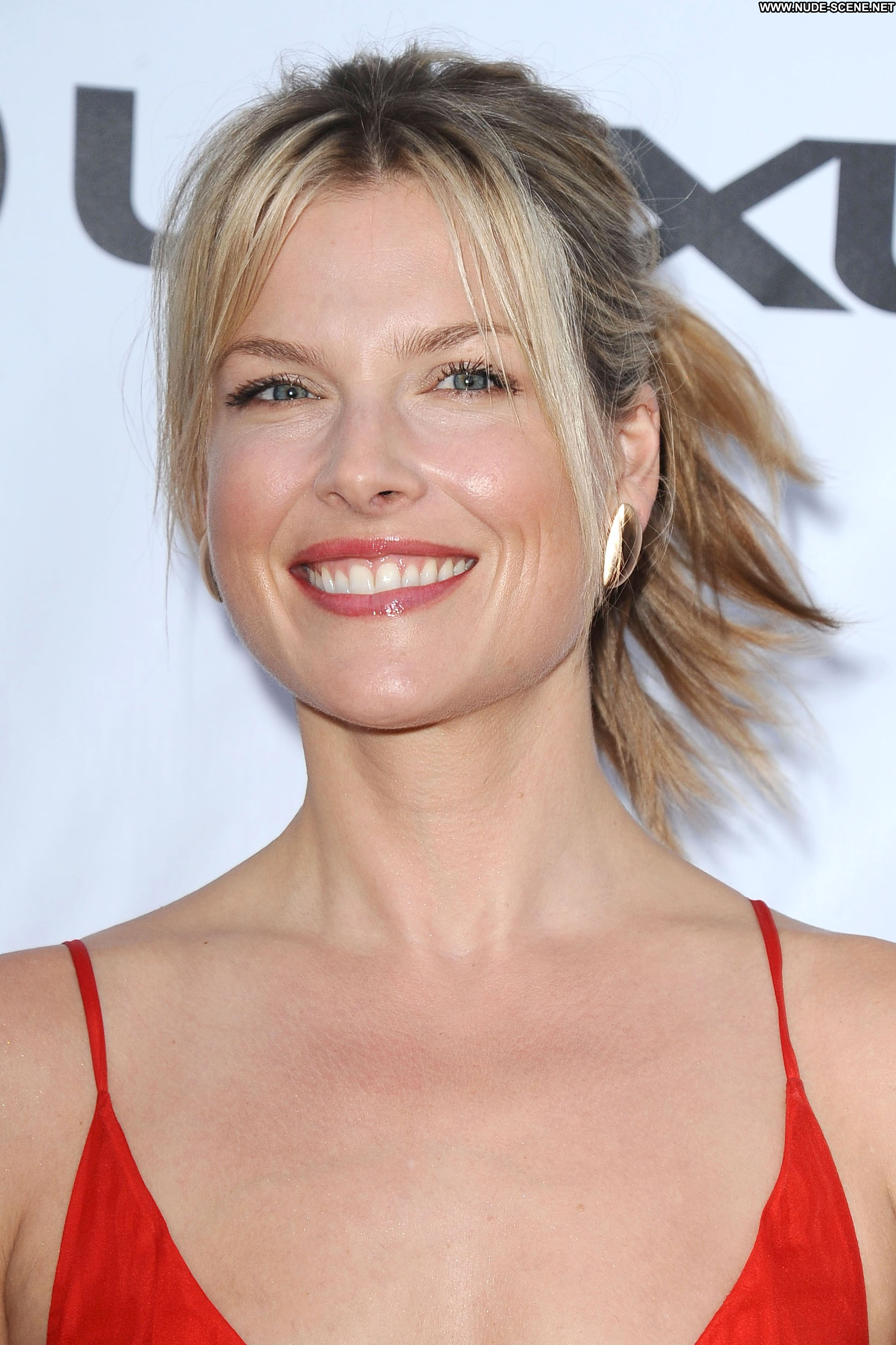 Ali Larter: Hot in Pink In Swimsuit - Photoshoot by