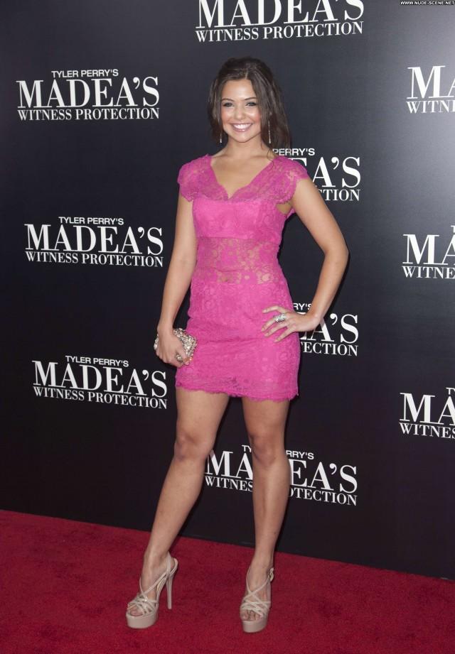 Danielle Campbell New York Posing Hot Celebrity High Resolution Babe