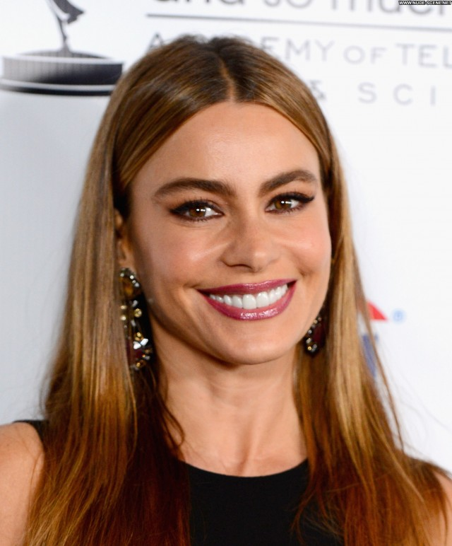 Sofia Vergara Emmy Awards Awards High Resolution Celebrity Babe
