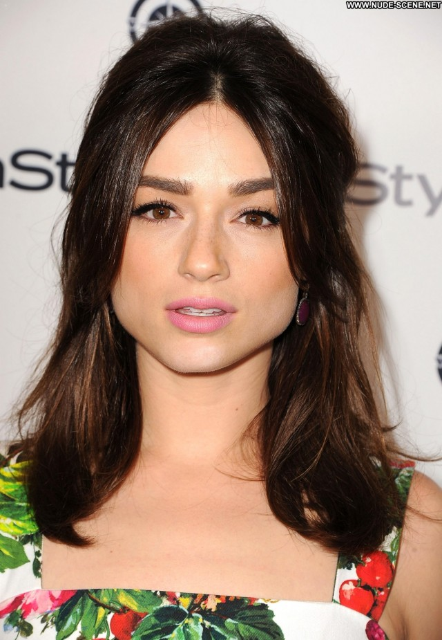 Crystal Reed West Hollywood Summer High Resolution Beautiful