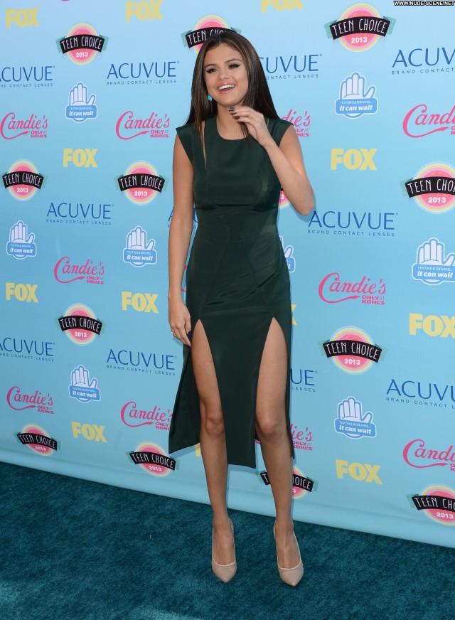 Selena Gomez No Source Teen Beautiful Posing Hot Awards High