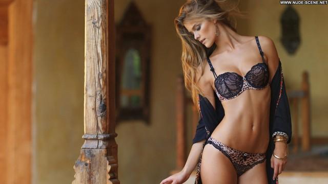 Kat Dennings Photoshoots Lingerie Nyc Babe Posing Hot Photoshoot