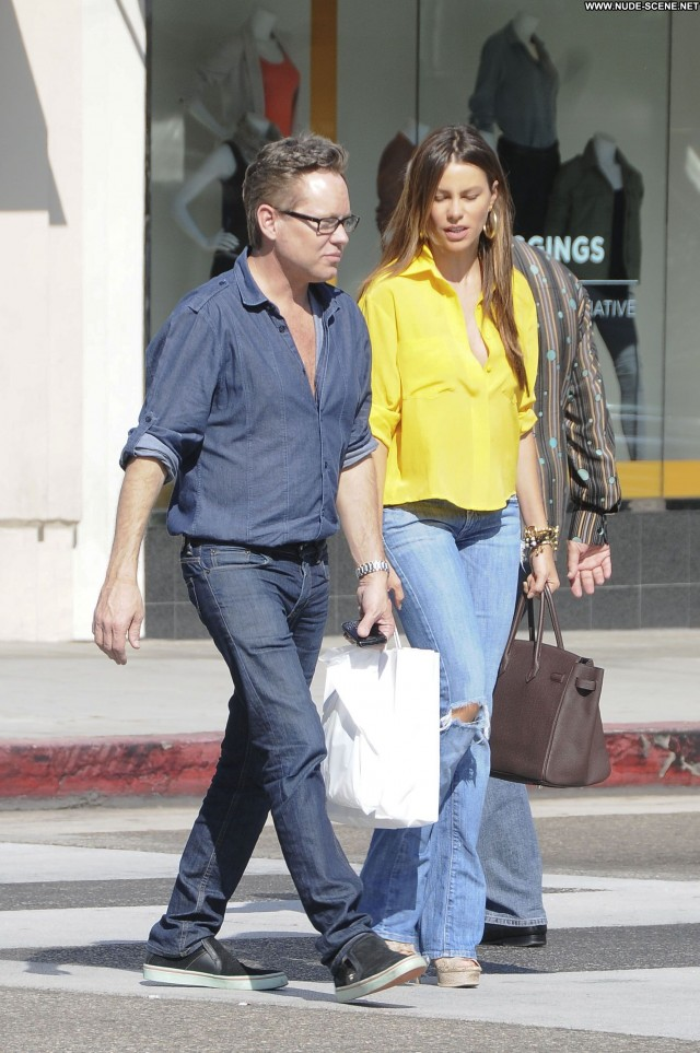 Sofia Vergara Beverly Hills High Resolution Beautiful Babe