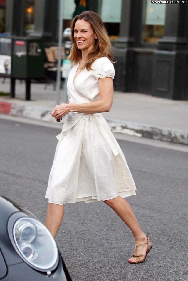 Elizabeth Hurley Los Angeles Red Carpet Celebrity Posing Hot High