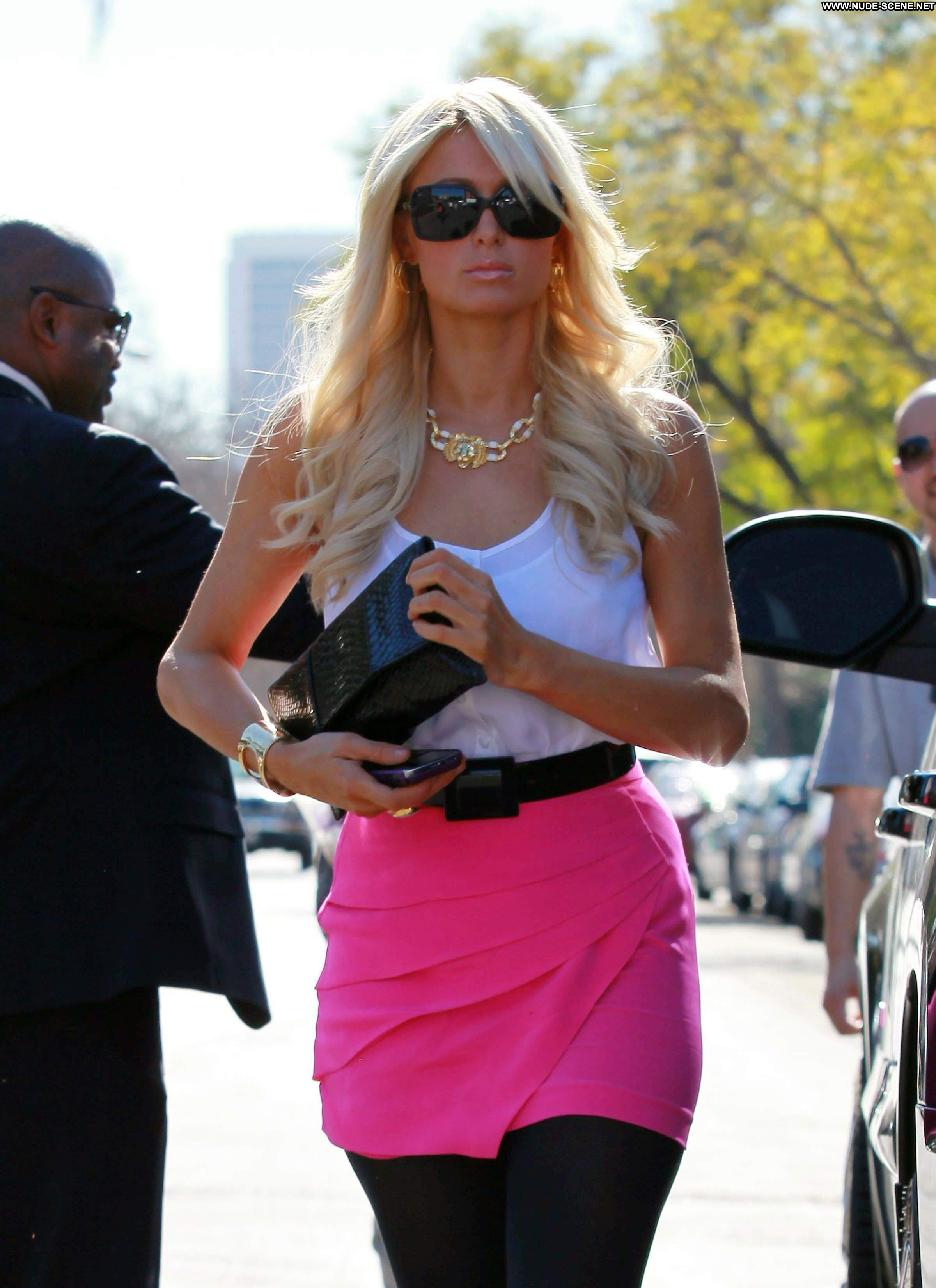 Paris hilton fall-2722
