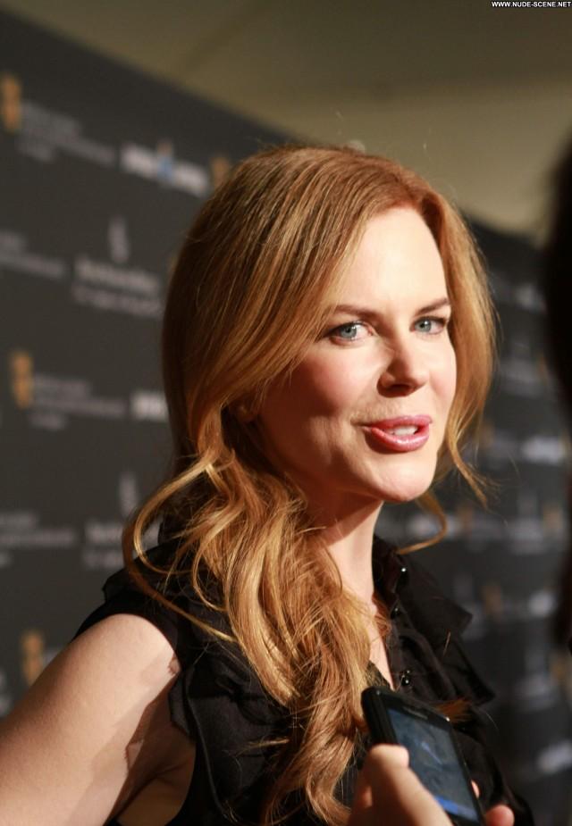 Nicole Kidman Los Angeles Celebrity Posing Hot Babe High Resolution