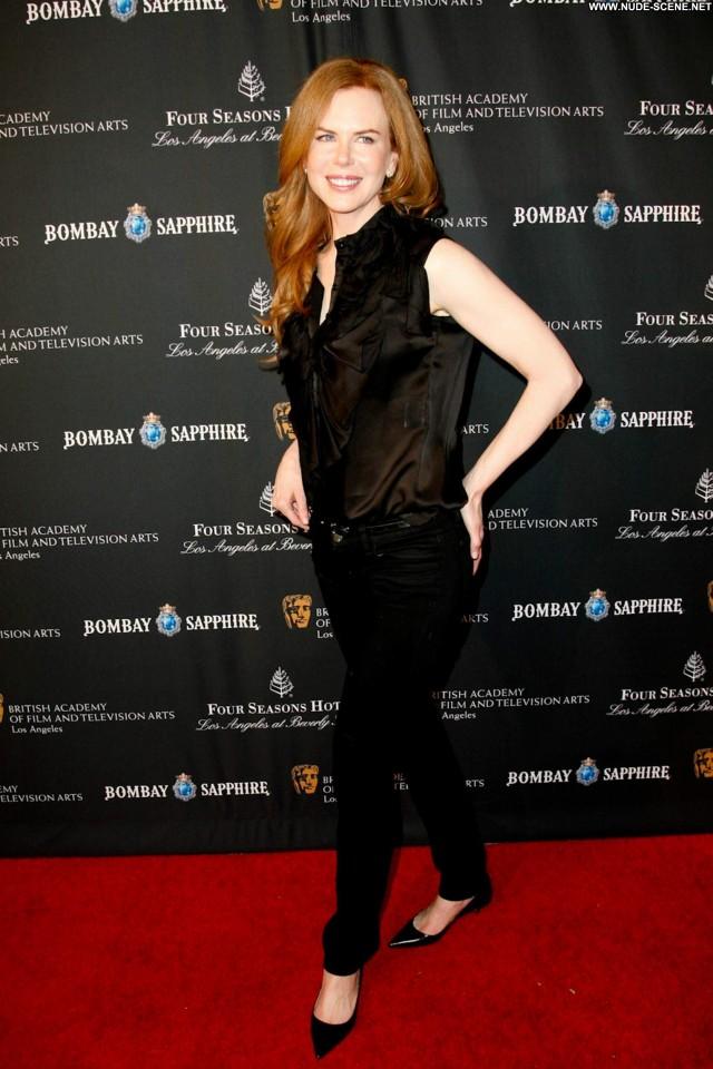 Nicole Kidman Los Angeles High Resolution Beautiful Posing Hot Babe