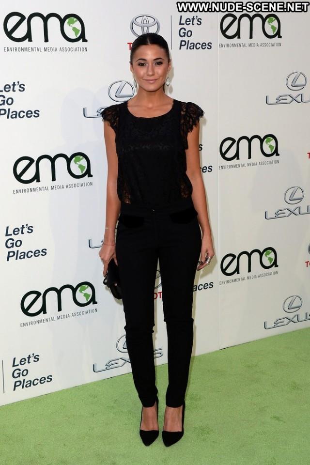 Emmanuelle Chriqui Emmanuelle Awards Celebrity Babe Beautiful Posing
