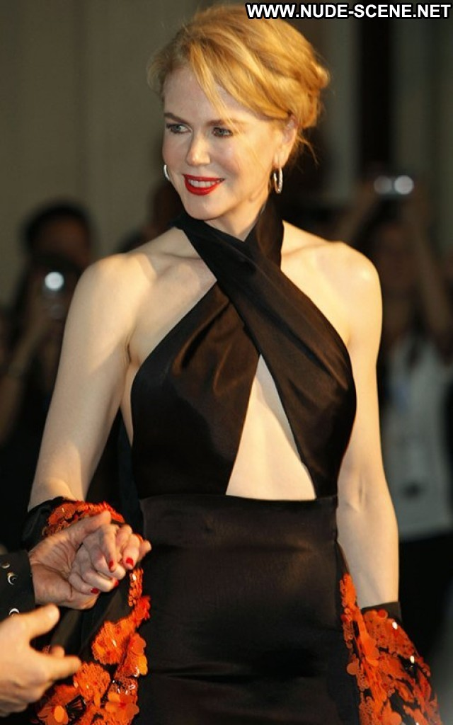 Nicole Kidman No Source  Awards Celebrity Beautiful High Resolution