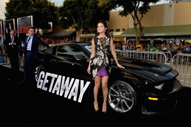 Selena Gomez The Getaway  High Resolution Babe Beautiful Posing Hot