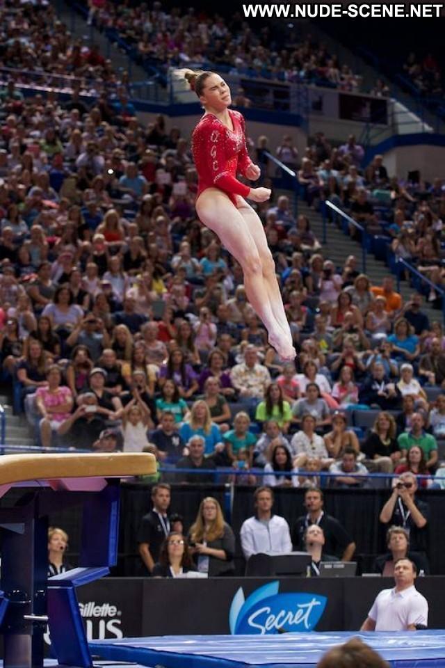Mckayla Maroney No Source Gymnastics Babe Posing Hot Celebrity High