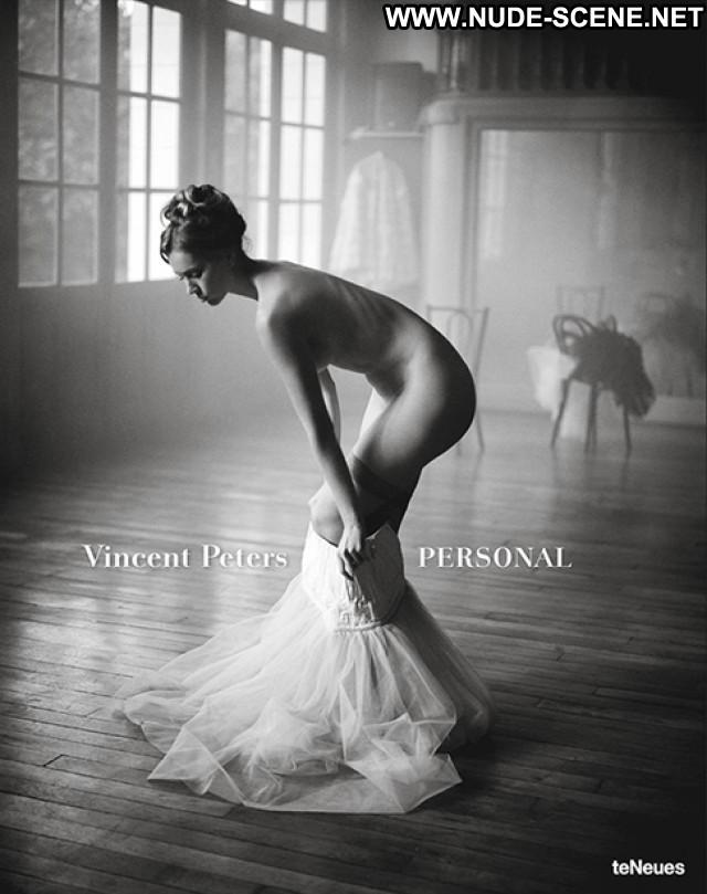 Megan Irwin Stonefox Magazine Celebrity Erotic Beautiful Posing Hot