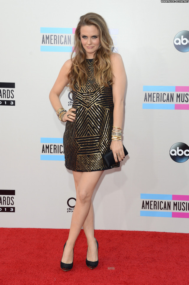 Alicia Silverstone American Music Awards Awards American Beautiful