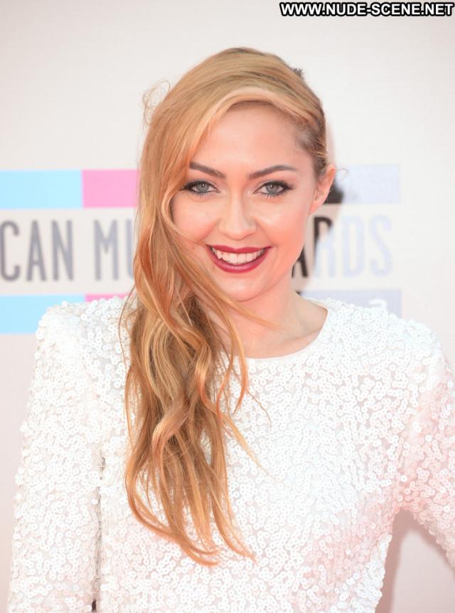 Brandi Cyrus American Music Awards Babe Celebrity American Posing Hot