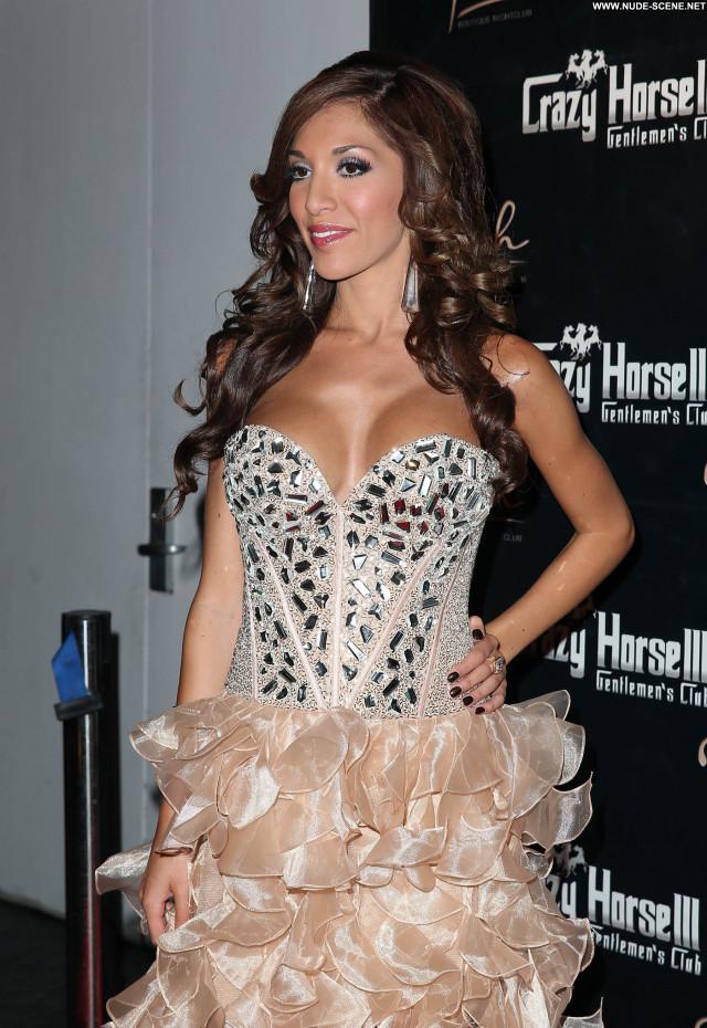 Farrah Abraham Las Vegas High Resolution Posing Hot Babe Beautiful