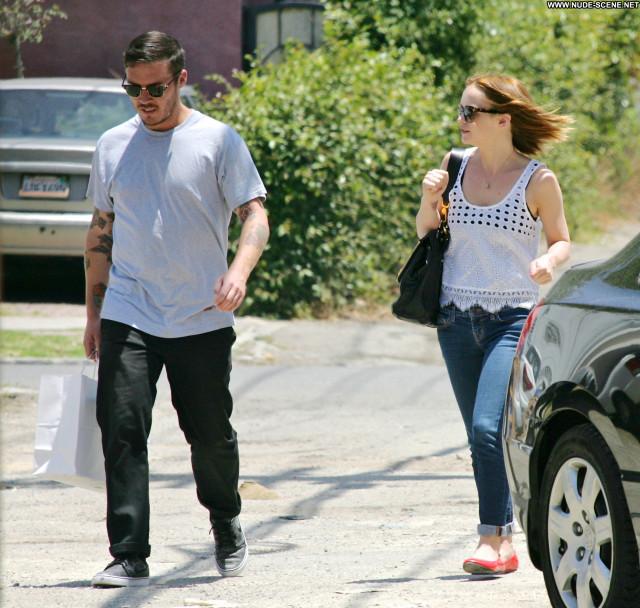 Christina Ricci Christina Babe Boyfriend Shopping Beautiful Celebrity