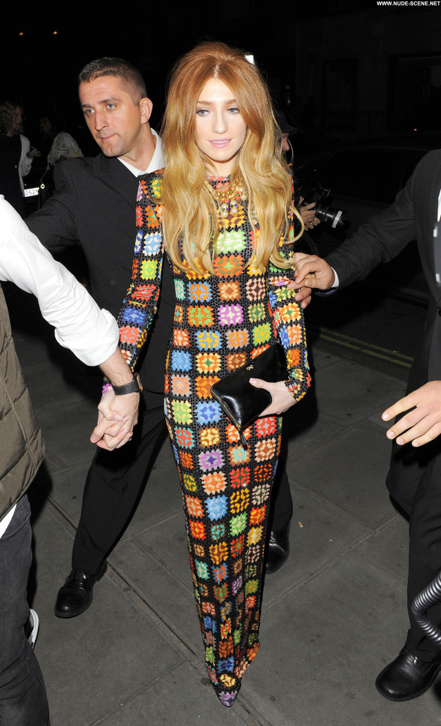 Nicola Roberts No Source Celebrity London Party Babe Beautiful