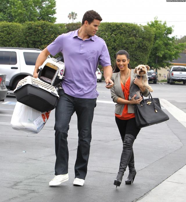 Kim Kardashian Beverly Hills Babe Posing Hot High Resolution