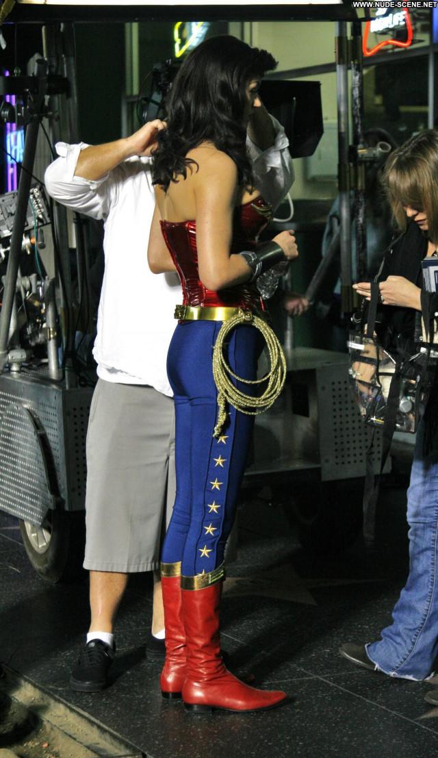 Adrianne Palicki Wonder Woman Celebrity Hollywood High Resolution