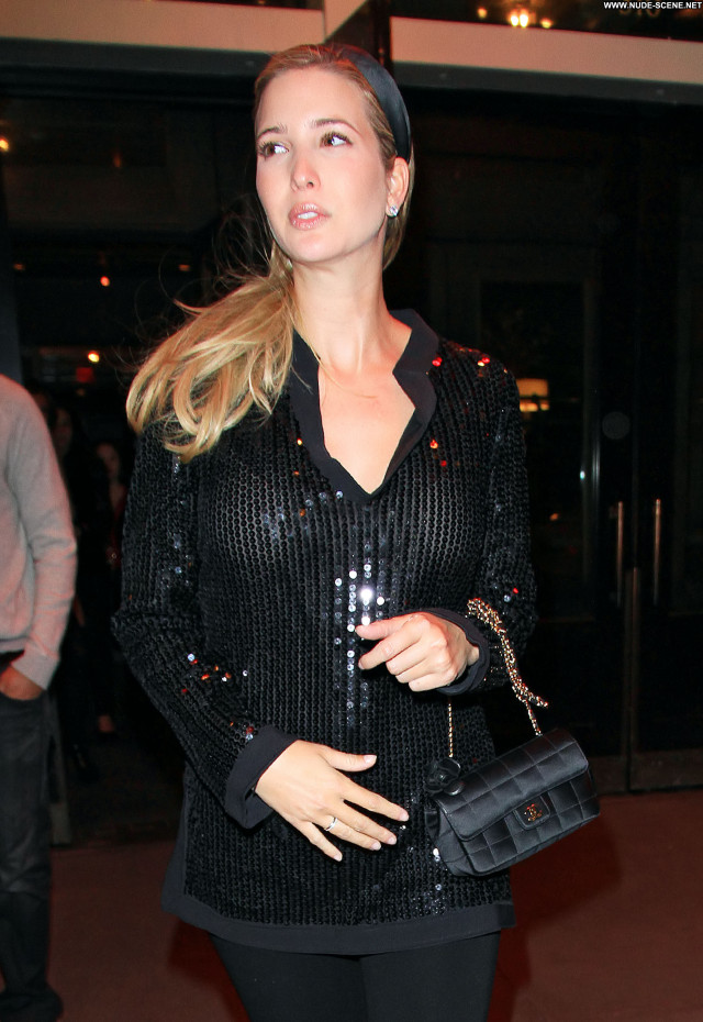 Ivanka Trump No Strings Attached Celebrity Beautiful High Resolution