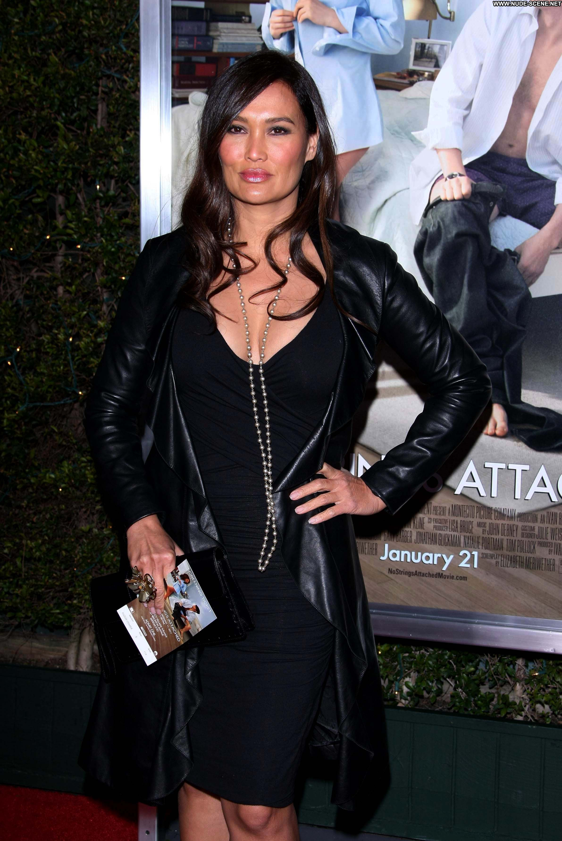 Tia Carrere No Strings Attached No Strings Attached