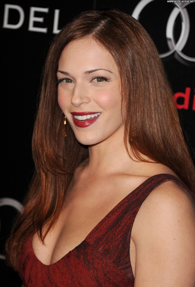 Amanda Righetti Golden Globe Awards Beautiful Celebrity Babe Awards