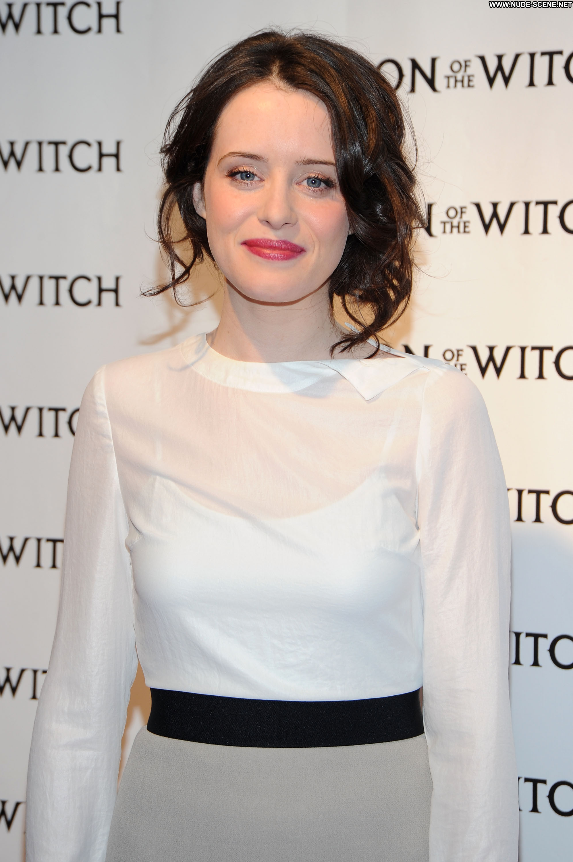 Claire Foy New York New York Celebrity Beautiful Babe