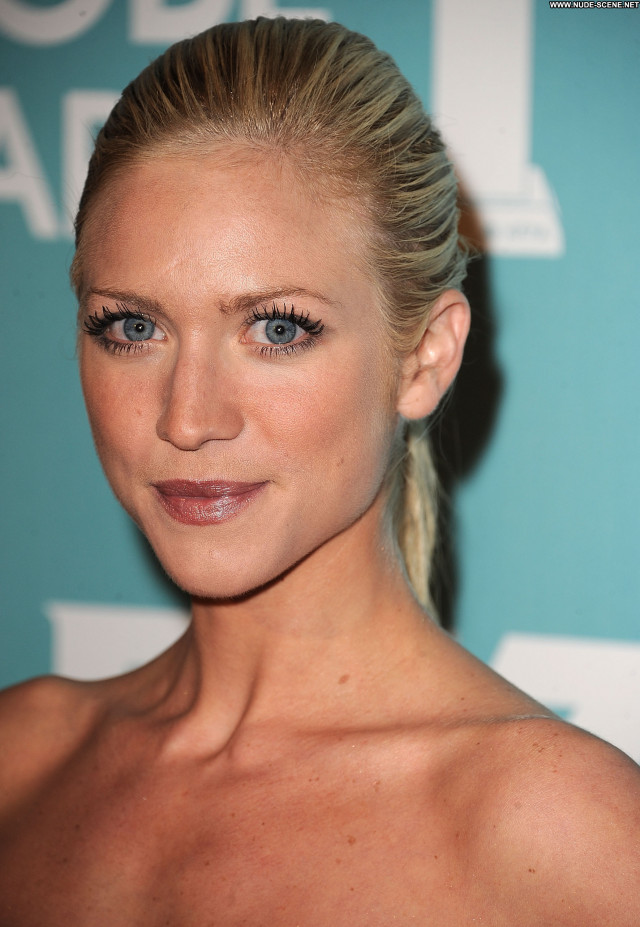 Brittany Snow No Source Beautiful Posing Hot Celebrity Babe High