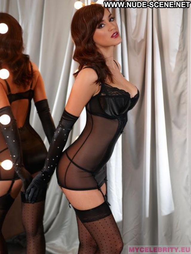 Rosie Jones No Source Lingerie Beautiful Celebrity Posing Hot Babe Uk